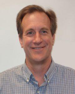 portrait of Dr. Brandon Bestelmeyer