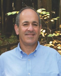 portrait of Dr. Peter Groffman