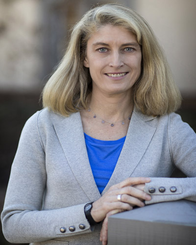Dr. Karen McGlathery